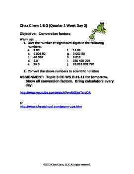 1-5-3 Quarter 1 Week 5 Day 3