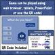 1 Eighth/2 Sixteenths - Dancing Spider {Interactive Music