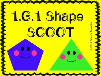 1.G.1 2D Shape SCOOT