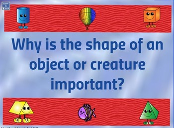 1-LS1-1 How does the shape and stability of structures rel