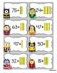 1.NBT.4 Adding Tens to a 2 Digit Number Super Hero Battle