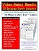 1 SSL- SCHOOL SITE LICENSE for Magic School Bus ** Science Series