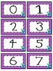 """""""1"""" Times Table Flash Cards!"""