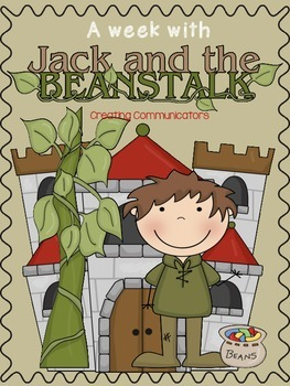 1 Week with Jack and the Beanstalk