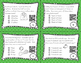 1 and 2 Step Multiplication and Division Task Cards