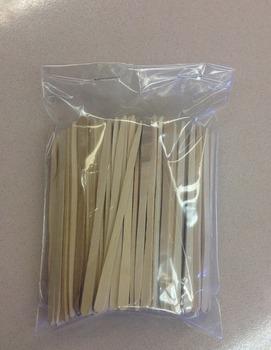 10 - 160 Sticks for Bridge Building