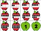 10 Apples Up on Top Companion Pack