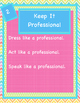 10 Back To School Behavior Management Tips