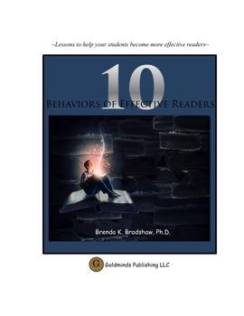 10 Behaviors of Effective Readers