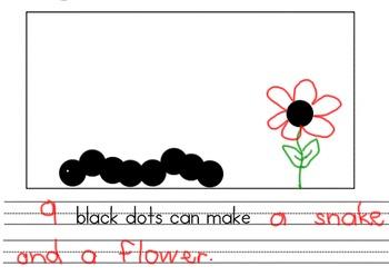 10 Black Dots SmartNotebok File