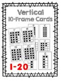 10 Frame Cards