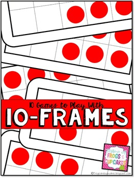 10 Games to Play With 10-Frames