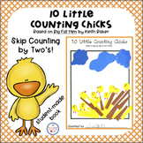 10 Little Counting Chicks