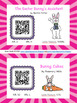 QR Codes: 10 Easter Read Alongs
