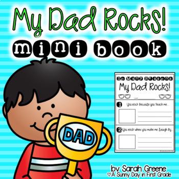 10 Reasons My Dad Rocks!