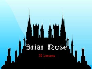 'Briar Rose' Jane Yolen