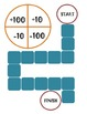 10 and 100 Spineroo - A Math Game Based on Common Core Sta