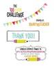 100 Book Challenge !!!! Reading Challenge{1ovakyndTeacher}