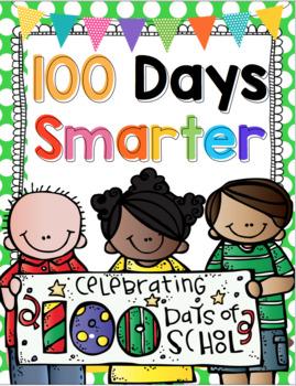 100 Days Smarter Print and Go!