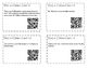 100 Fact or Opinion QR Task Cards