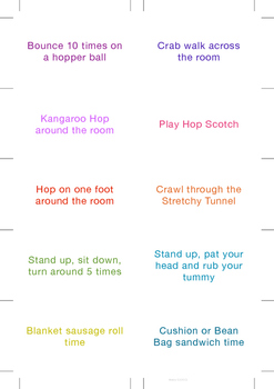 100 Fun Activities for Busy Kids