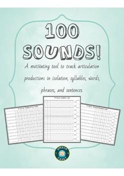 100 Sounds!