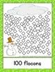 100 jours d'école – 100 réglettes pour l'occasion! [100th
