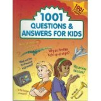 1001 Questions & Answers for Kids