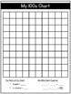 100s Chart Place Value Prompts: Talking Numbers