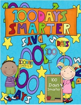 100th Day Poster Freebie