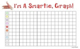 100th Day - Smartie Sort and Graph