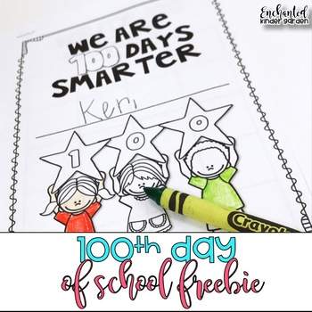 100th Day book by Keri Brown