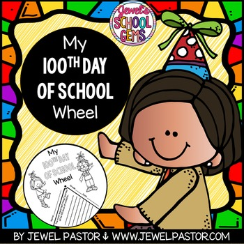 100th Day of School Craft Activities