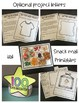 100th Day of School Activities Packet
