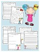 Hundredth 100th Day of School Math and Literacy Printables