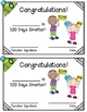 100th Day of School Mini Pack