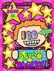 100th day of School Craftivity!