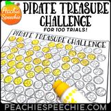 Pirate Treasure Challenge