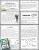 11 Common Core Weather & Biome Themed Passages for Science