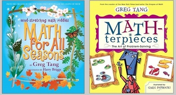 110 Math Titles for Your Classroom Library