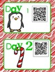 12 Days of Christmas Kindness QR activities