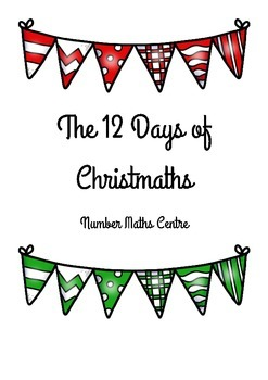 12 Days of Christmaths
