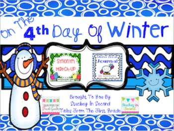 {$1 Deal} 12 Days of Winter- 4th Day