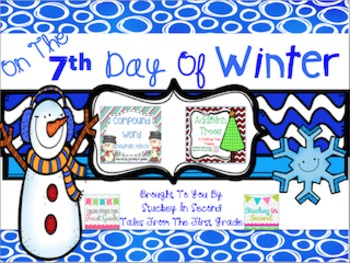 {$1 Deal} 12 Days of Winter- 7th Day