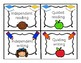 12 Literacy Stations or Center Cards