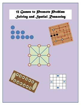 12 Strategy Games to Promote Reasoning and Problem Solving