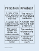 12 Terms, Definitions & Examples about Factoring & Fractio