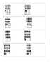 120 Chart Lincoln w/Place Value & Ten Frame Cards for Inde