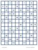 120 Chart Math Puzzles