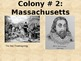 13 Colonies Notes Powerpoint
